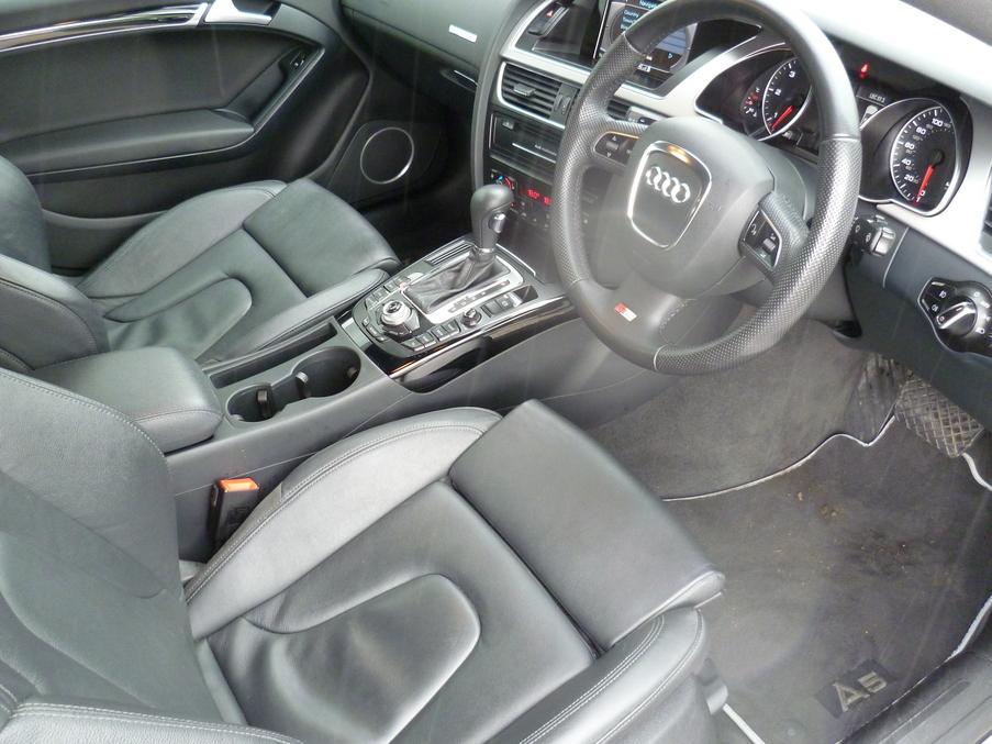 Audi Car Dealer In Chingford