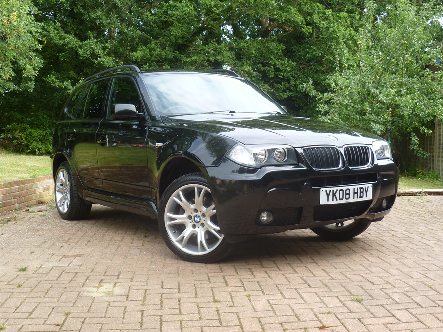 Bmw X3 M Sport Kent And Surrey Used Cars Used Cars In